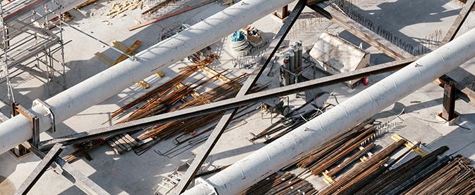 large construction